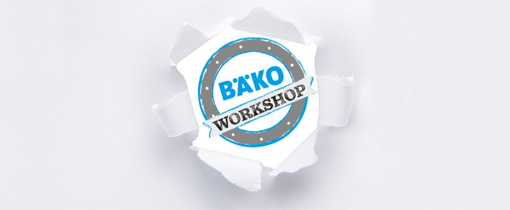 BÄKO-Workshop Logo